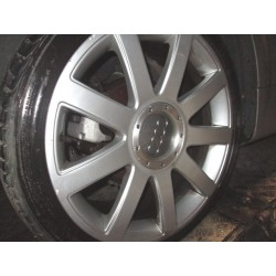 Audi RS4 18inch Alloy