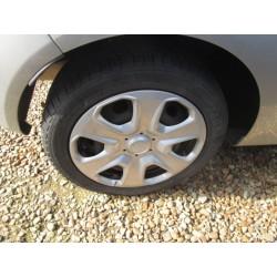 Ford Fiesta -  Steel wheel