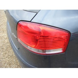 AUDI A3 S3 LINE 8P 2004 -2008 REAR LEFT RIGHT LIGHT