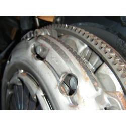 Audi TT S3 BAM 20v 1.8T 225BHP LuK clutch flywheel