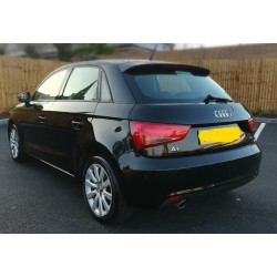 AUDI A1 S LINE ALLOY WHEELS