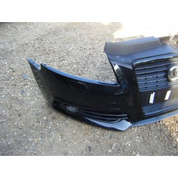 Audi A3 BLACK EDITION BUMPER