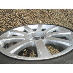 Audi RS4 A4 18inch alloy wheel