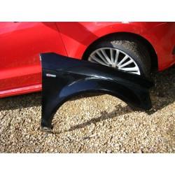 AUDI A3 Black Edition - PHANTOM BLACK Driver Wing