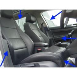 VW GOLF MK6 ESTATE 5DR...