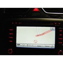 VW scirocco RNS510 satnav cd