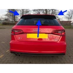 Audi A3 S LINE 8V 2014...