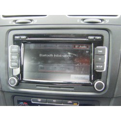 VW GOLF Touch Screen BOSCH...
